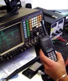 Programacion equipos radio profesionales - foto