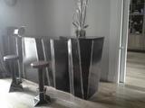 carpinteria metalica, de aluminio y PVC - foto