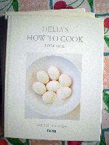 DELIA S HOW TO COOK (COMPLETA,  3 TOMOS) - foto
