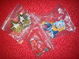 Lote Ultraman Robot Monsters Bandai - foto