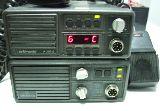 Emisora teltronic p-256 vhf - foto