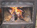 limpieza de chimeneas - foto
