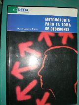 METODOLOGIA PARA LA TOMA DE DECISICONES - foto