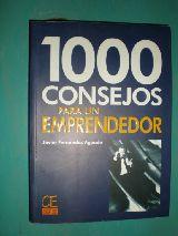1000 CONSEJOS PARA UN EMPRENDEDOR - foto