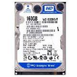 discos duro sata 3,5  160gb - foto
