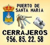 Cerrajeros en el puerto 956852258 - foto