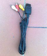 Cable av nuevo supernintendo,game cube.. - foto