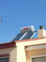 Placas Solares  Sevilla Aljarafe - foto
