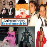 Animación de fiestas Guadalajara - foto
