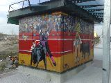graffitero badajoz decoracion murales - foto