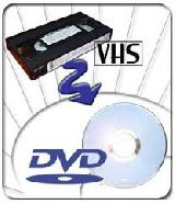De Cinta VHS a DVD - foto