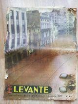 Periódico Levante. Inundaciones 1957 - foto