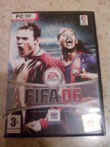 FIFA 06 (PC) - foto