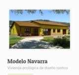 CHALET EN NAVARRA DE 120M2 135. 000€ - foto