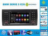 radio Navegador  bmw E39 x5 e53 ANDROID - foto