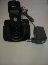 Magnifico telefono inalambrico panasonic - foto