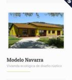 CHALET EN NAVARRA 120M2 DESDE 135. 000€ - foto