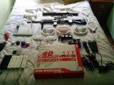 wii, consolas, mandos, juegos, de todo. - foto
