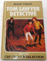 Tom sawyer detective - foto