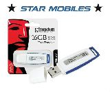 Pen Drive USB Kingston 16GB -NUEVO - foto