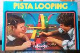 Pista Looping - foto