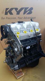 Motor 2.5 tdi 4d56 d4bh d4bf Mariner. - foto