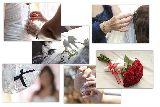 Reportage de boda a bajo coste - foto