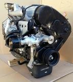 Motor 2.5 tdi 4d56 intercooler d4bh l200 - foto