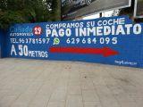 COMPRO COCHES,  4X4,  FURGONES,  FURGONETAS - foto