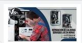 Reparacion Calderas,Calentadores,termos - foto