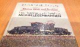 Libro de modelismo ferroviario Trenes H0 - foto