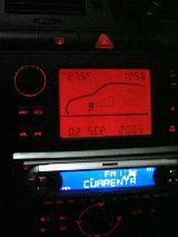 MODIFICACION RADIO SEAT  IBIZA - CORDOBA - foto