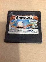 Olympic gold (game gear ) juego - foto