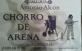CHORREO CON ARENA - foto