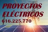 Proyecto eléctrico locales Palencia - foto