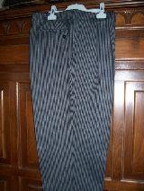 Pantalon de ceremonia(hombre) - foto