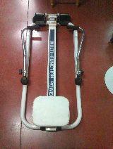 maquina de gimnasia - foto
