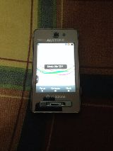 Samsung - sgh f480v - foto