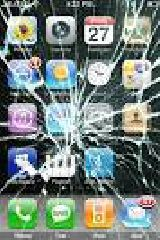 reparacion pantalla iphone  6S, 7, 8 y X - foto