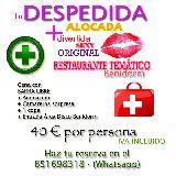Restaurante para Despedidas en Benidorm - foto