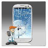 Reparacion Cristal Samsung - foto