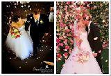 Lanzador de petalos de rosa - foto