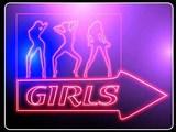 contratar chicas striper en Granada - foto