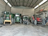 servicios agricolas - foto