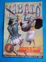 EL JABATO EDICION HISTORICA, Nº37, 38, Y 39 segunda mano  Granada,18013 (GRANADA)