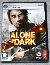Alone In The Dark - PC - foto