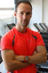 Entrenador personal y online Nutricion - foto