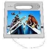 TabletWindows compacta de PLuma - foto