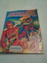 comics de mazinger-z - foto