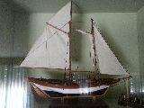 maquetas navales - foto